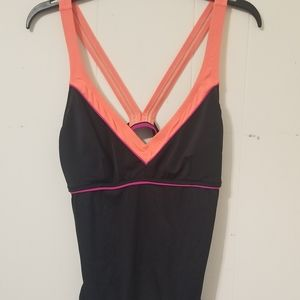 Women's Nike Size 14 Swimsuit T8-50